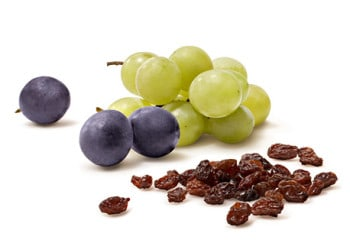 Grapes Nuts