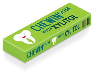 Xylitol Chewing Gum